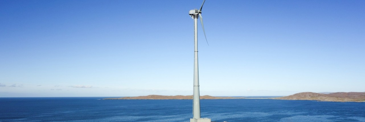 XANT - Wind Power Made Easy